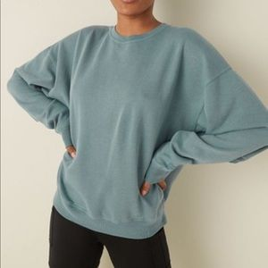 NEW PINK Victoria's Secret Crewneck Sweatshirt